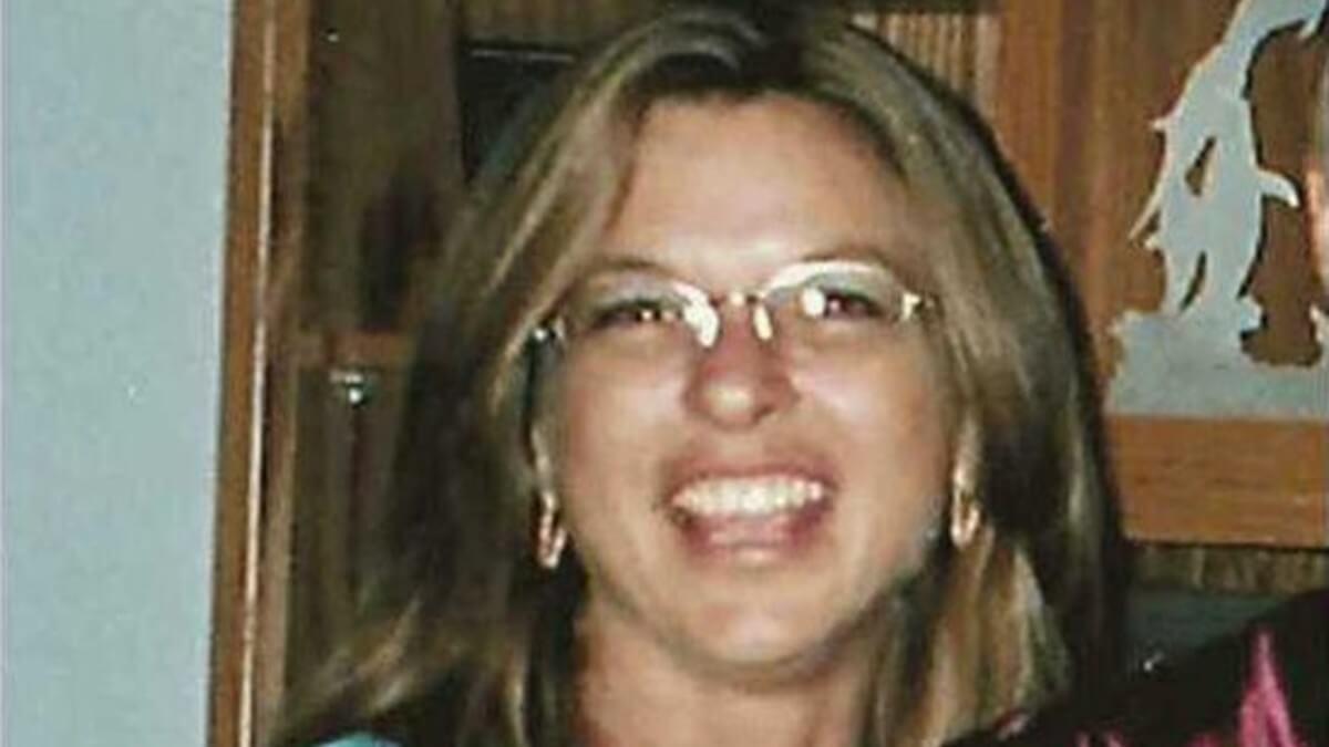 Close up of Debora Gail Moody