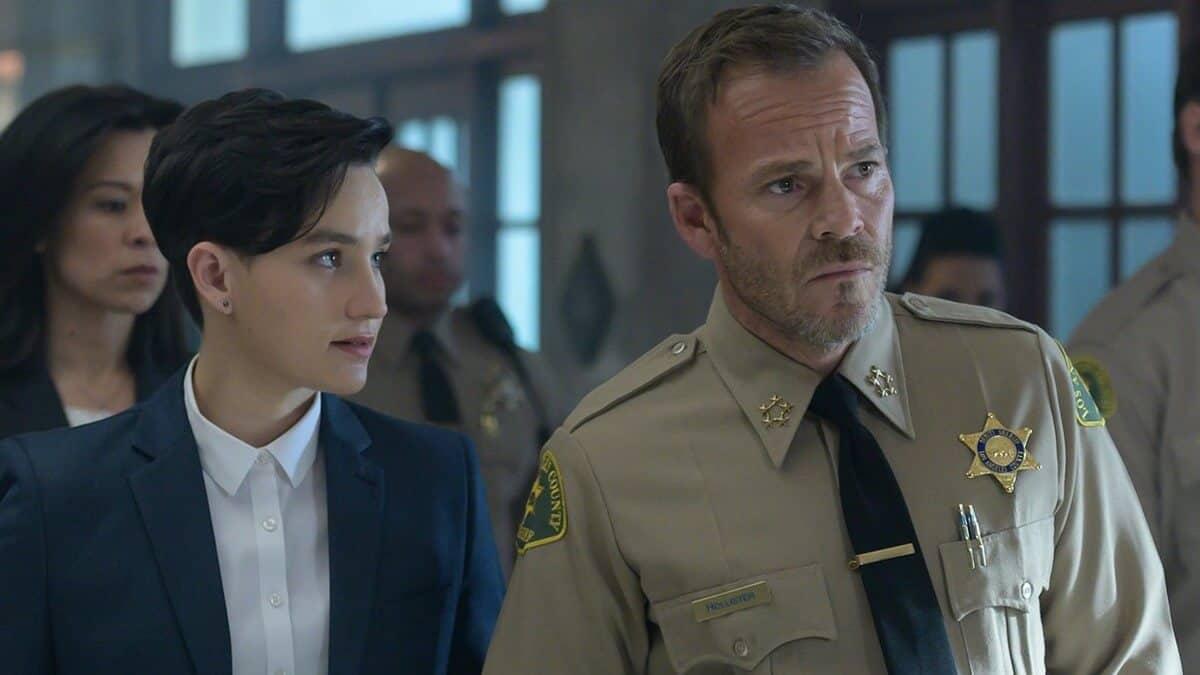 Deputy Cast