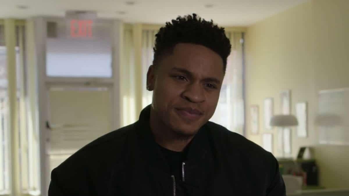 Rotimi as Dre Coleman Power Season 6