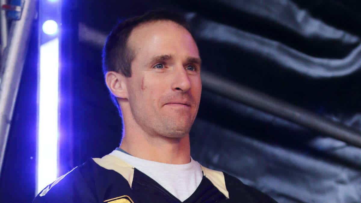 Drew Brees will appear on the season premiere of Undercover Boss.