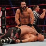 Drew McIntyre has not won a WWE PPV singles match in a very long time