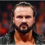 Drew McIntyre chooses to challenge Brock Lesnar at WWE WrestleMania 2020
