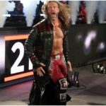 AEW offered Edge a contract before WWE gave him a big money three-year deal