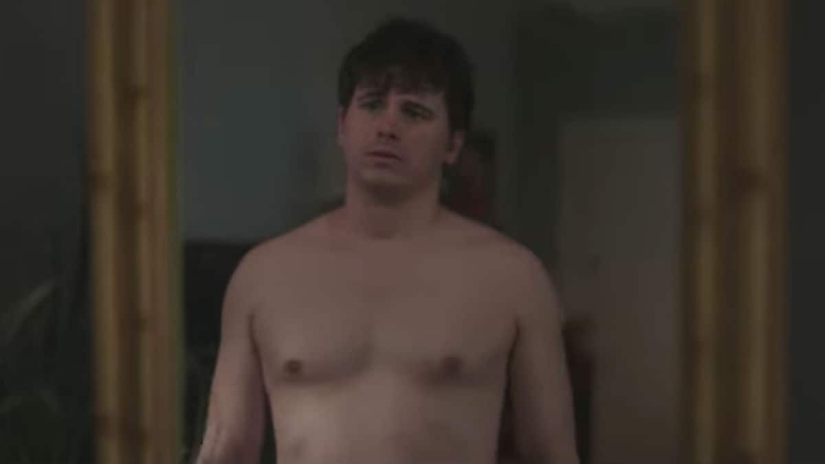 Jason Ritter as Eric on A Million Little Things.