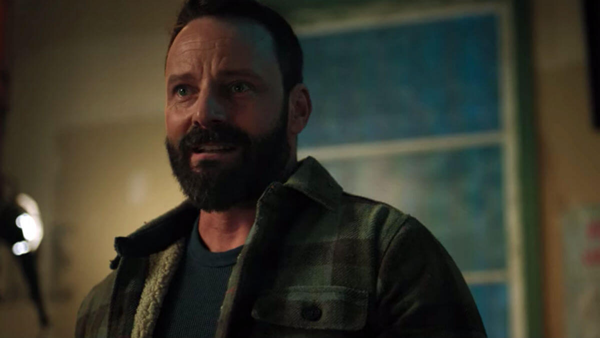 Who is Frank Andrews on Riverdale?