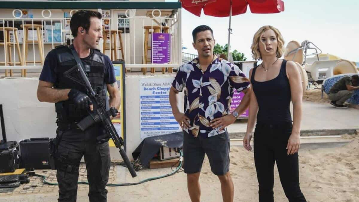 Hawaii Five-0 and Magnum P.I. crossing over tonight: What can you expect?