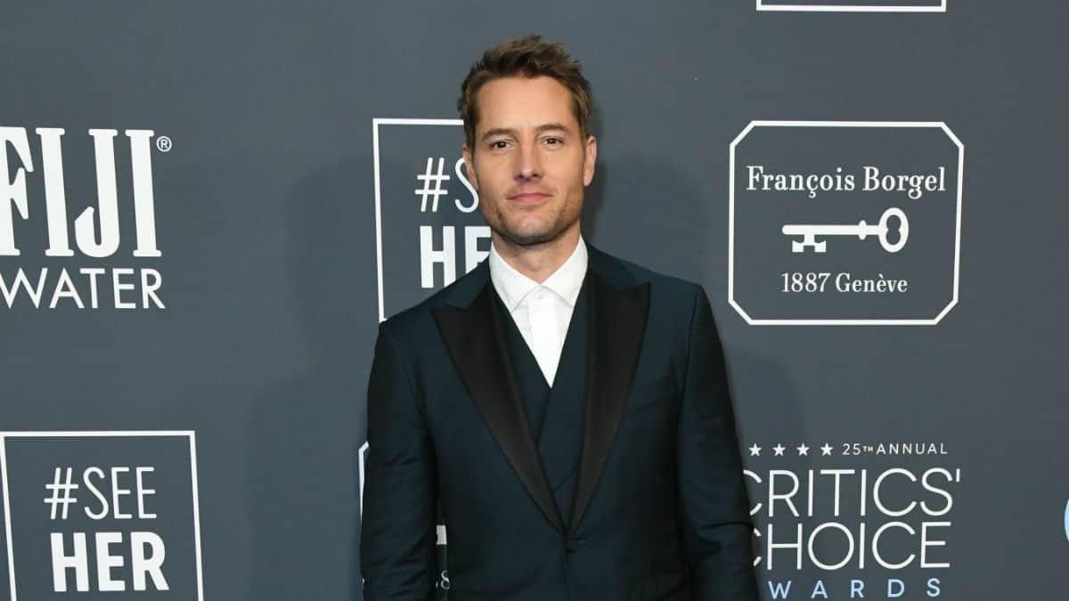 The Young and the Restless alum Justin Hartley has a new project.