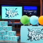Kapop ancient grains on Shark Tank
