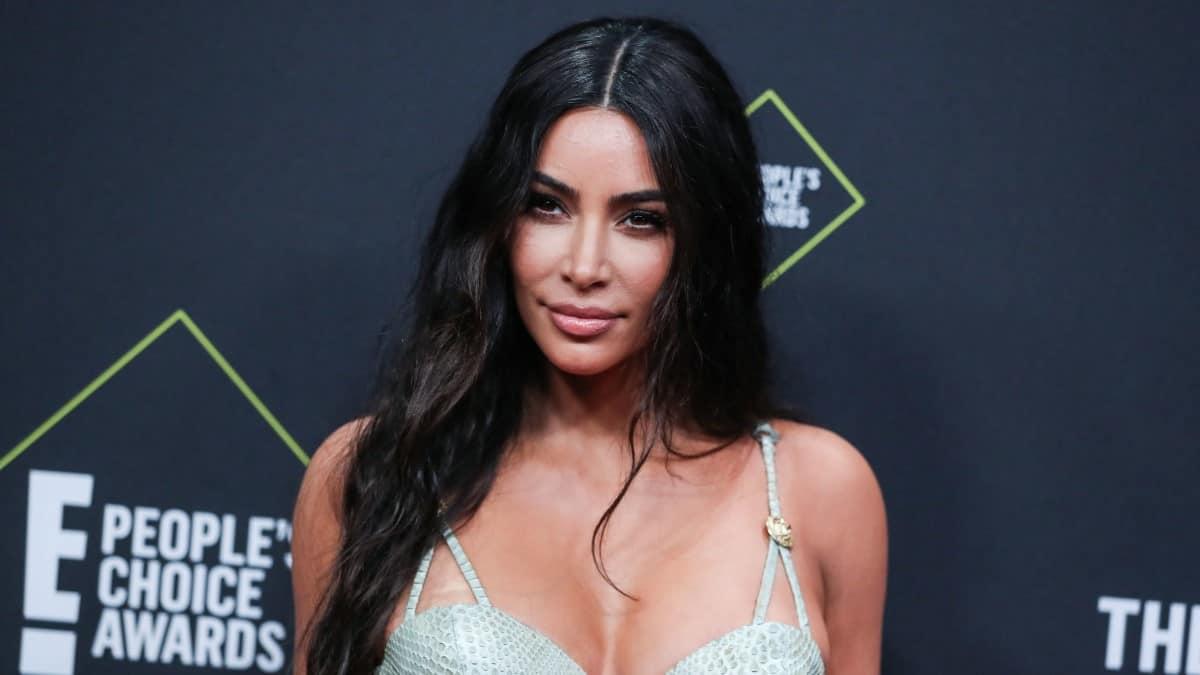 Kim Kardashian reveals favorite foods on vegan diet.