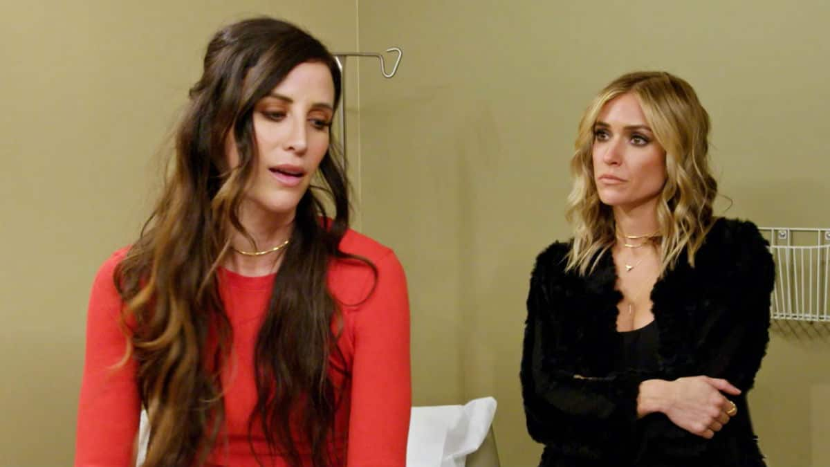 WhWho is Kristin Cavallari's former best friend Kelly Henderson.