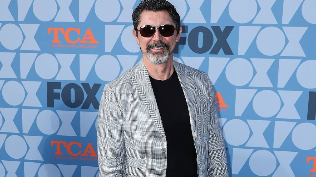 Actor Lou Diamond Phillips appeared guest starred on Blue Bloods