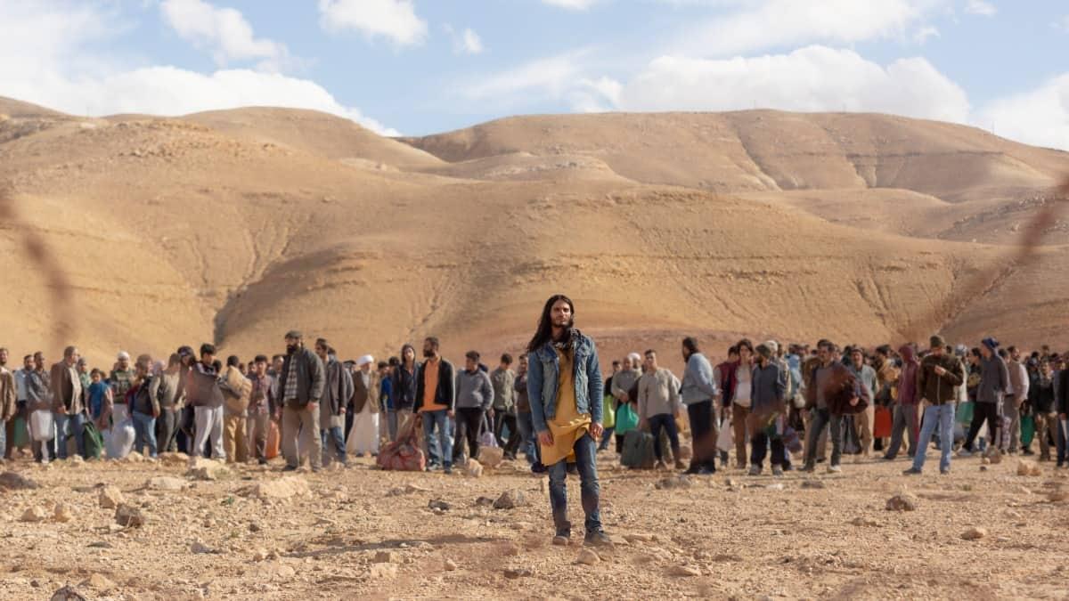Oscar Wallace on Messiah: Netflix show's ending explained