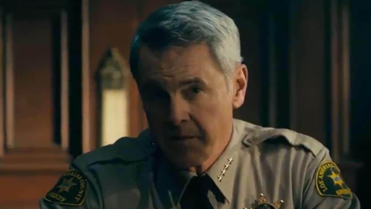 Mark Moses On Deputy
