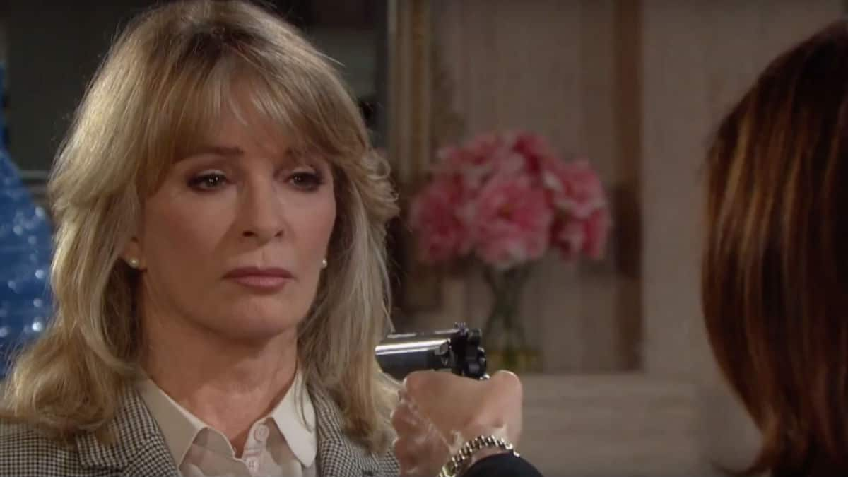 Days of our Lives tease a truth bomb is dropped on Marlena.