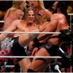 Matt Riddle and Brock Lesnar had altercation backstage at WWE Royal Rumble