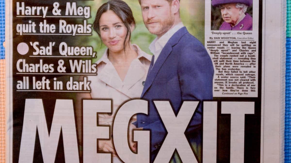 Meghan Markle, Prince Harry may return to Britan despite Megxit.