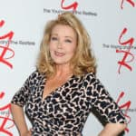 Melody Thomas Scott is releasing a memoir.