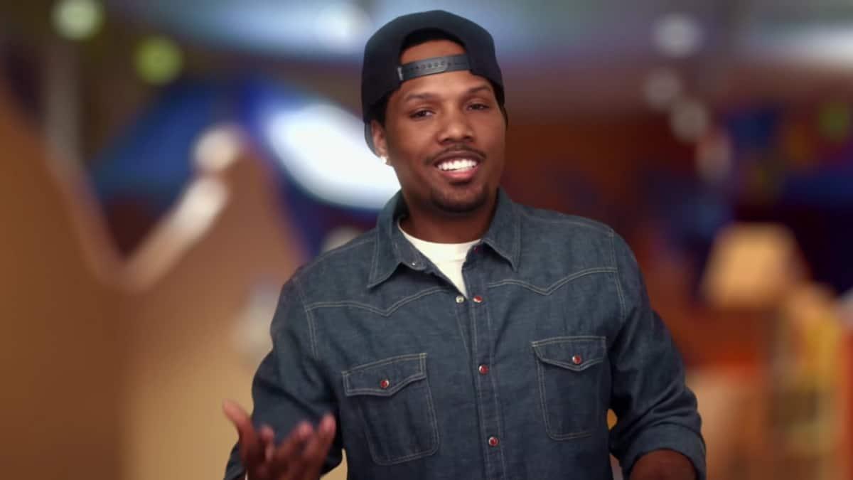 Mendeecees Harris on Love & Hip Hop New York