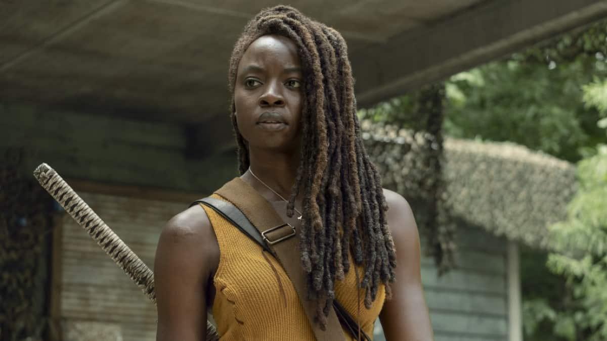Michonne Season 10