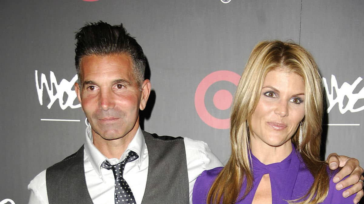 Mossimo Giannulli and Lori Loughlin are worth millions of dollars.