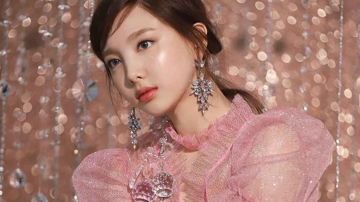 Nayeon -- Feel Special
