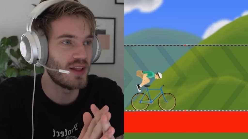 Is Happy Wheels shutting down in 2020? PewDiePie reveals his beloved game is going away