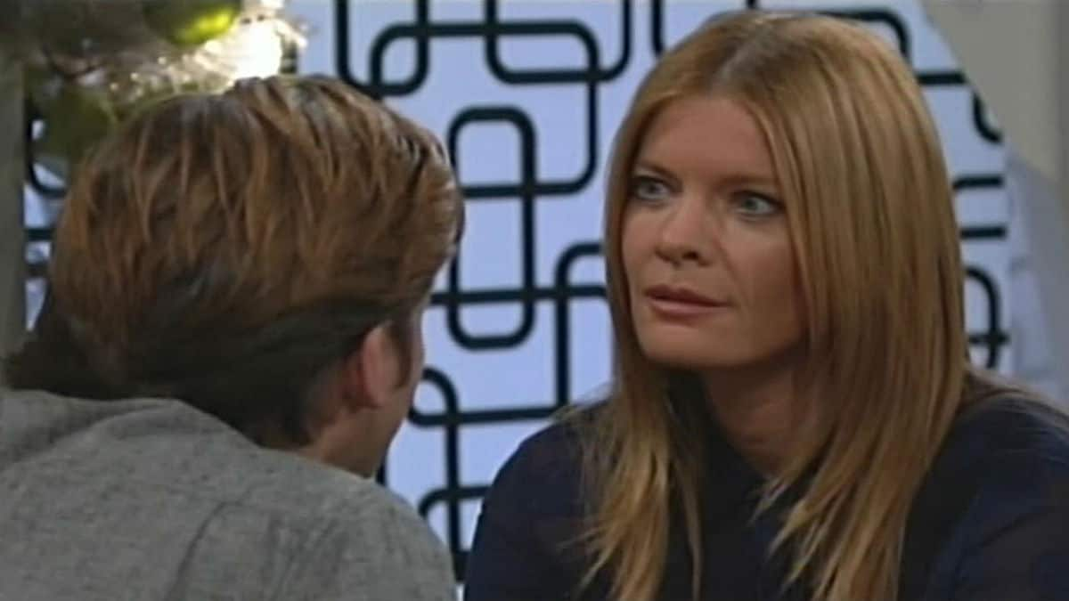 Relationships get complicated on next week's The Young and the Restless