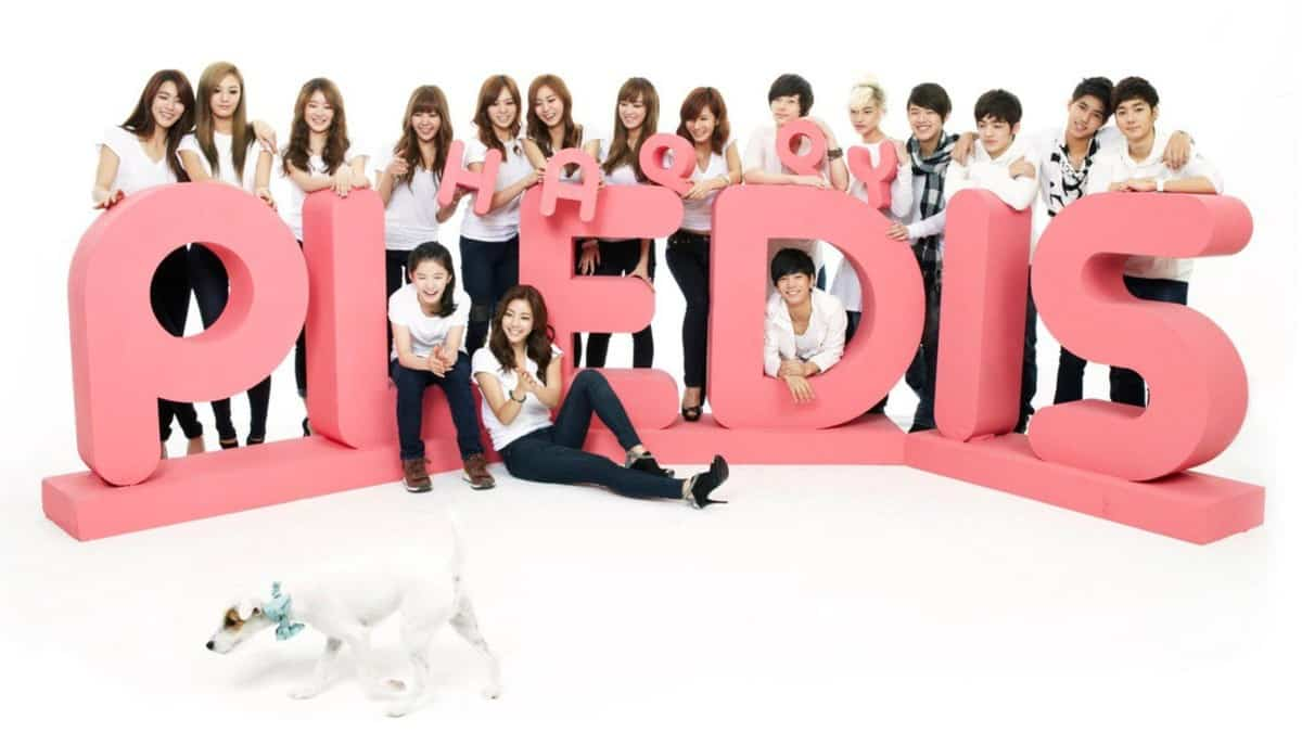 Pledis Entertainment announces plans to increase the intensity of legal action against malicious comments