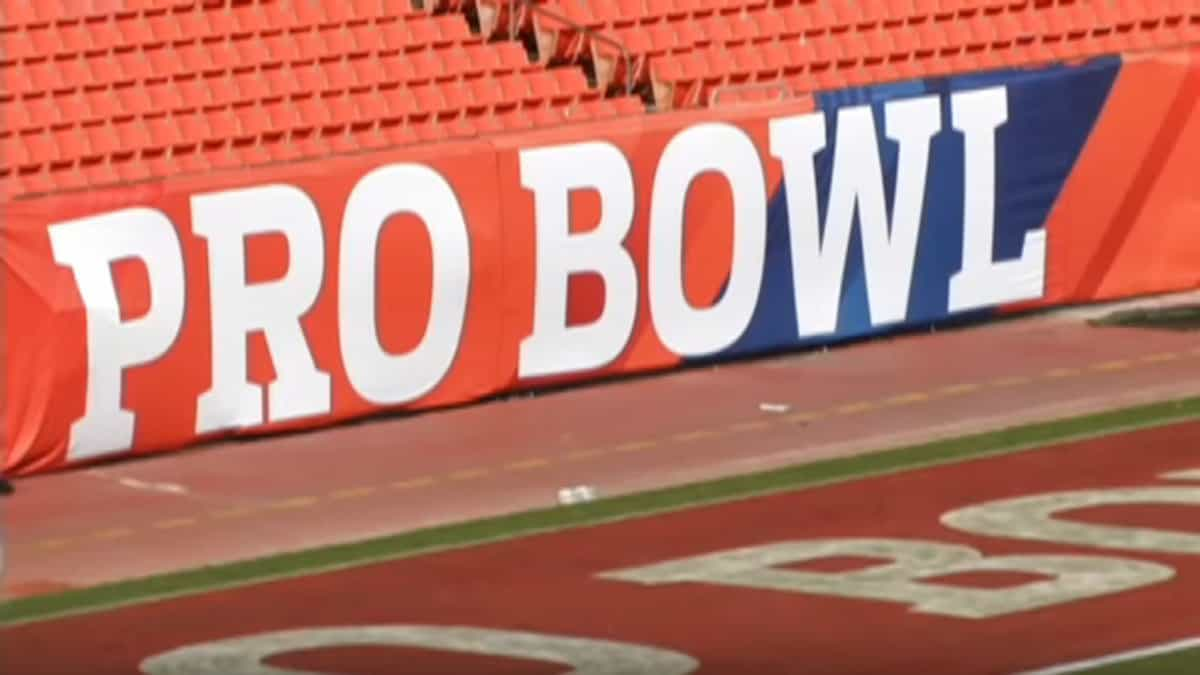 Pro Bowl 2020