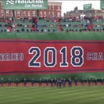 Red Sox cheating scandal 2018