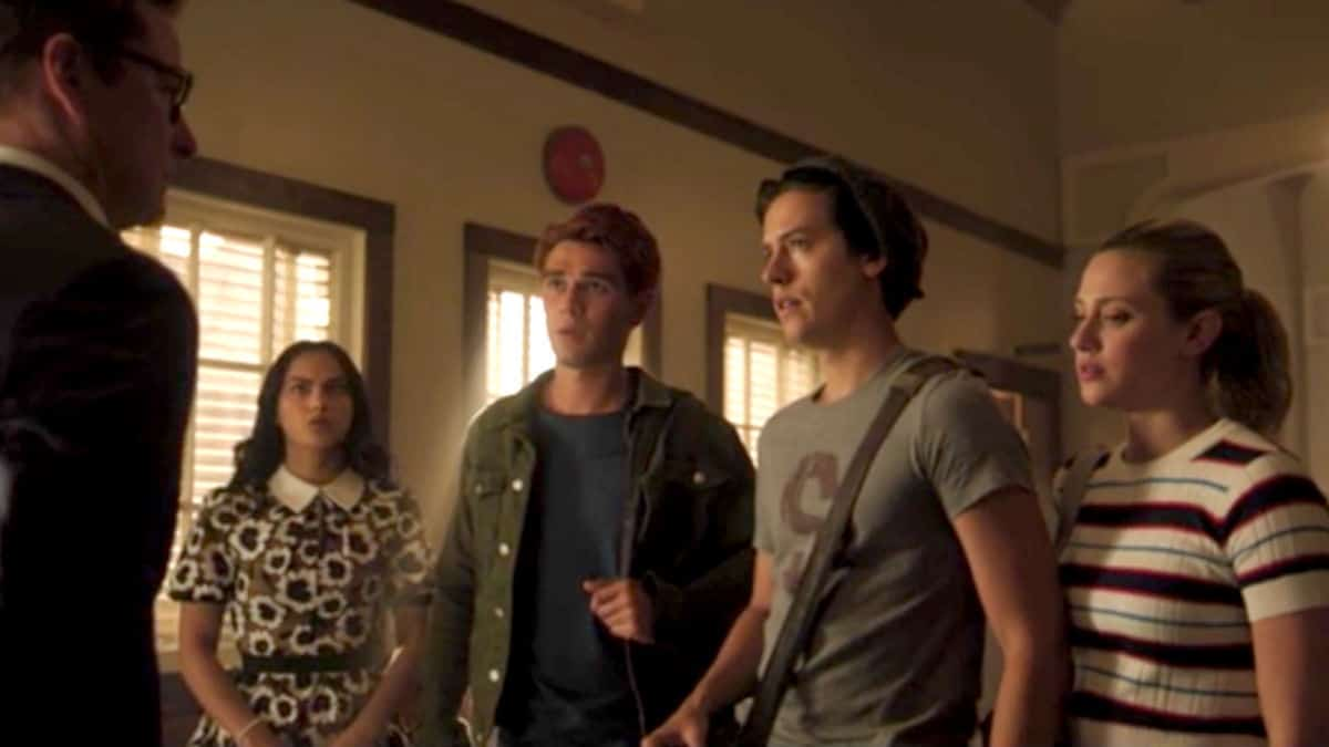 Riverdale Season 4 returns in January 2020.
