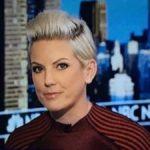 Alison Morris on MSNBC