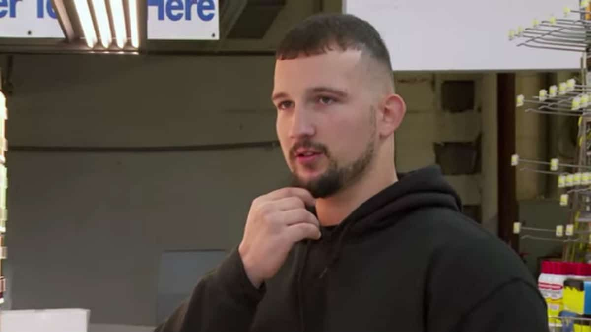 Shane from Life After Lockup.