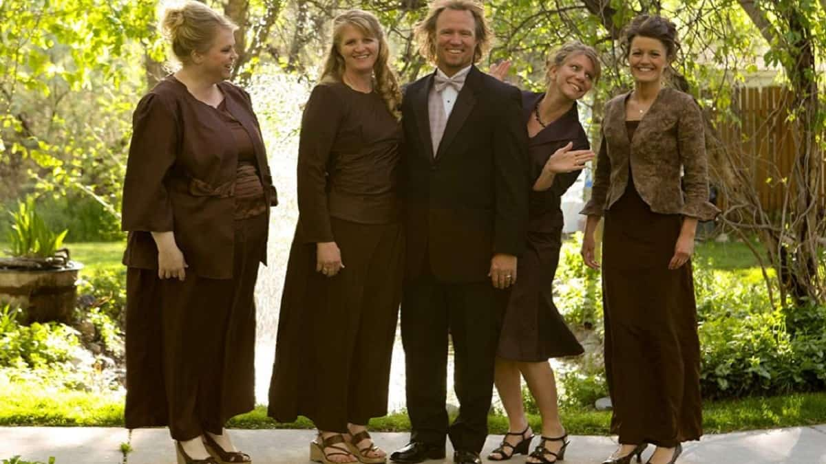 Sister Wives on TLC