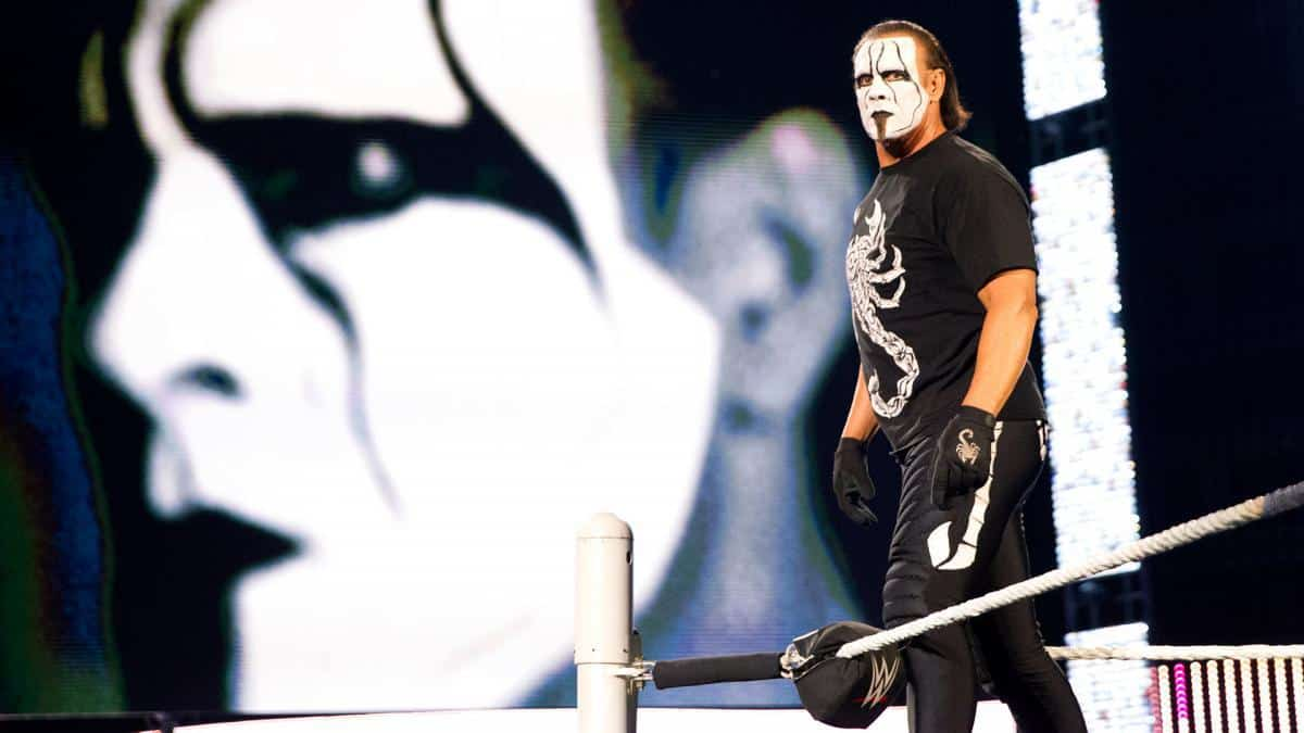 Sting reportedly considering return to ring for 'one more match'