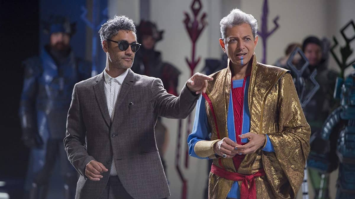 Taika Waititi: Who is director being lined up to direct new Star Wars film?