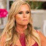 Tamra Judge exits Real Housewives of Orange County.