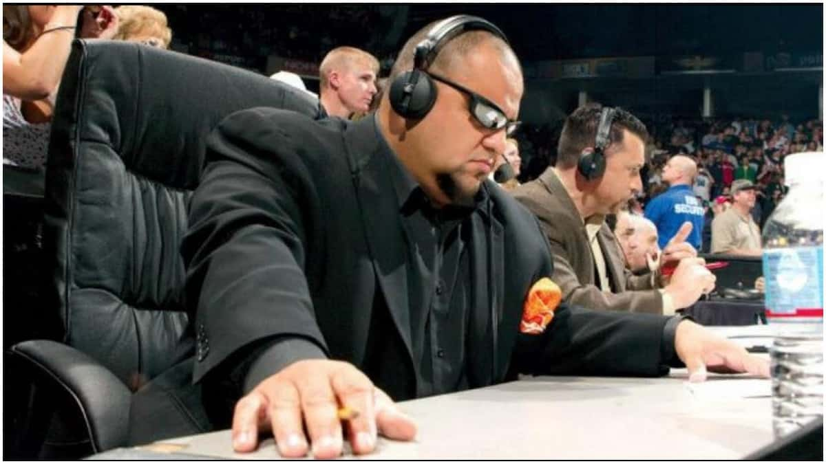 Taz signs new multi-year deal with AEW