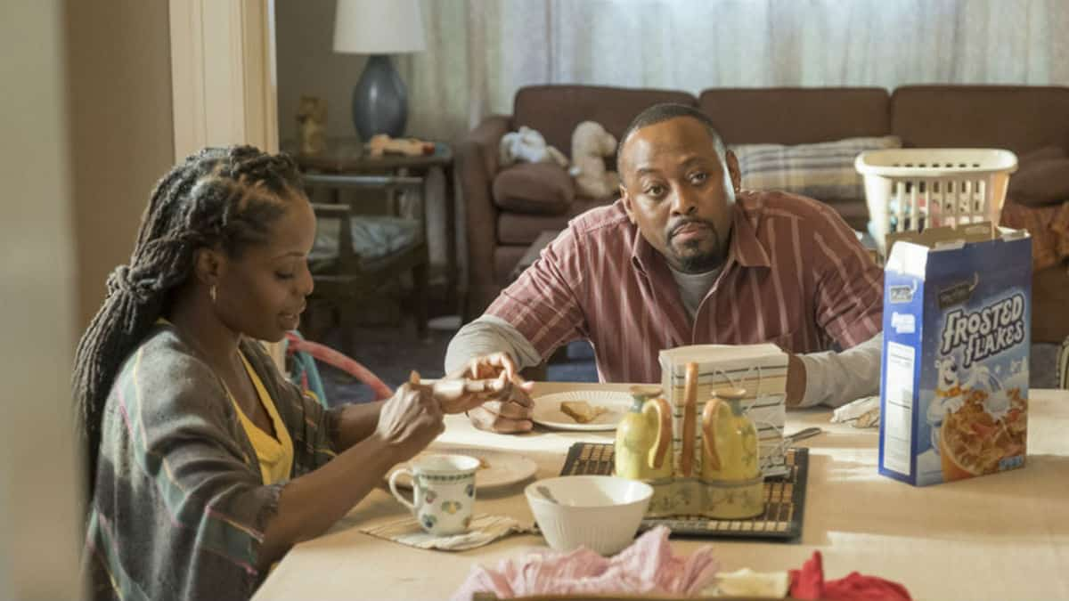 Who plays Darnell on This Is Us?