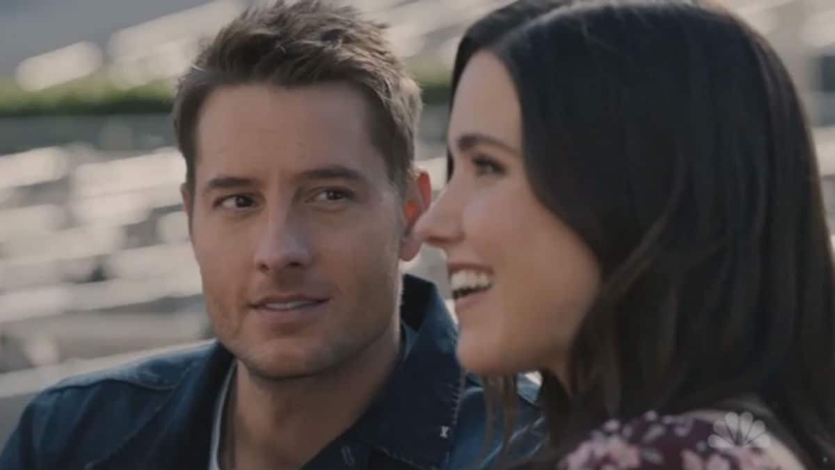 Sophia Bush guest start stint on This Is Us was short-lived.