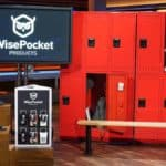 WisePocket on Shark Tank