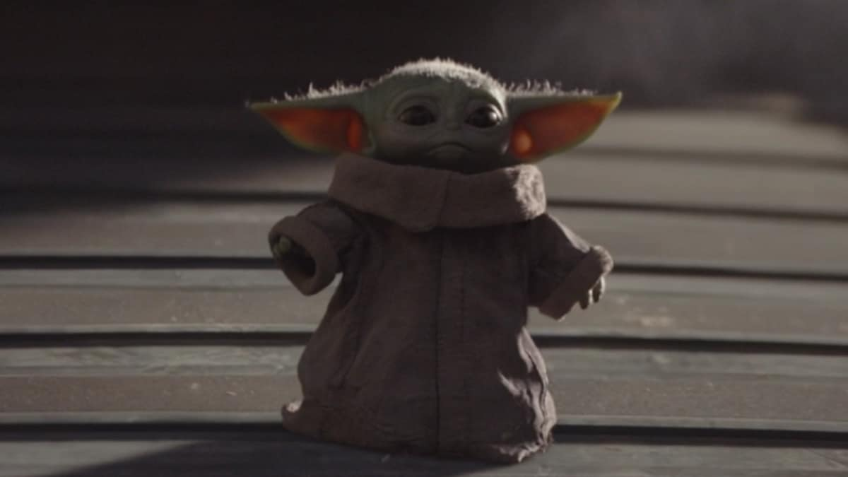 The Child, better known as Baby Yoda is coming to Build a Bear