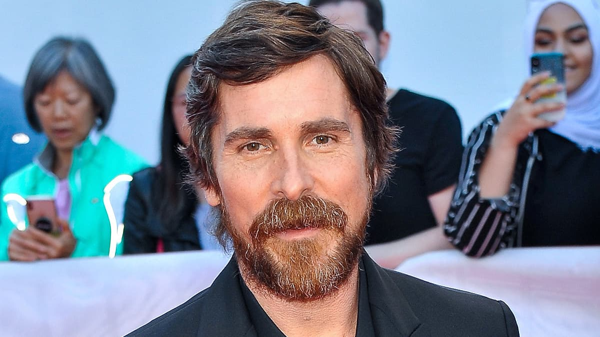 christian bale could be in thor love and thunder
