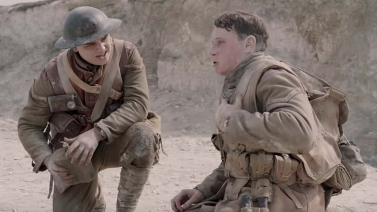 world war i film 1917 run time filming locations other details