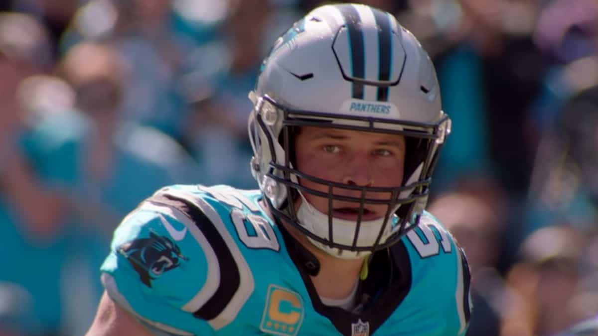 luke kuechly concussion and injury history leads to early retirement
