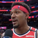 bradley beal snubbed from nba all star 2020 reserves