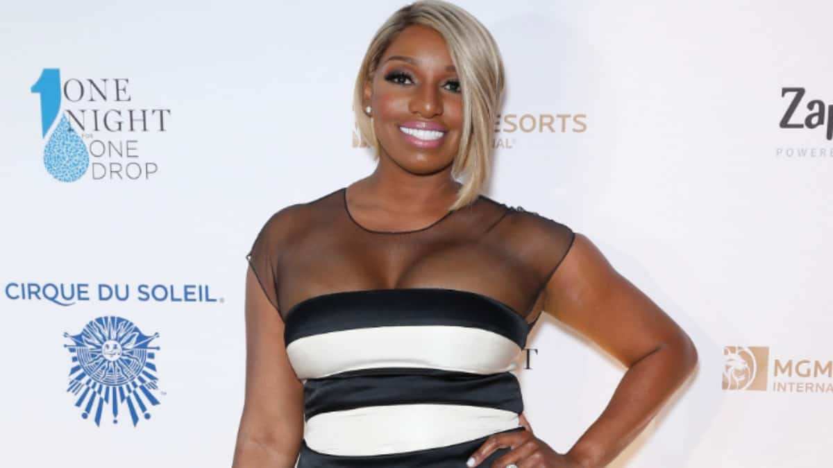 Nene Leakes is leaving RHOA and there's a secret reason she quit, according to Wendy Williams on her show