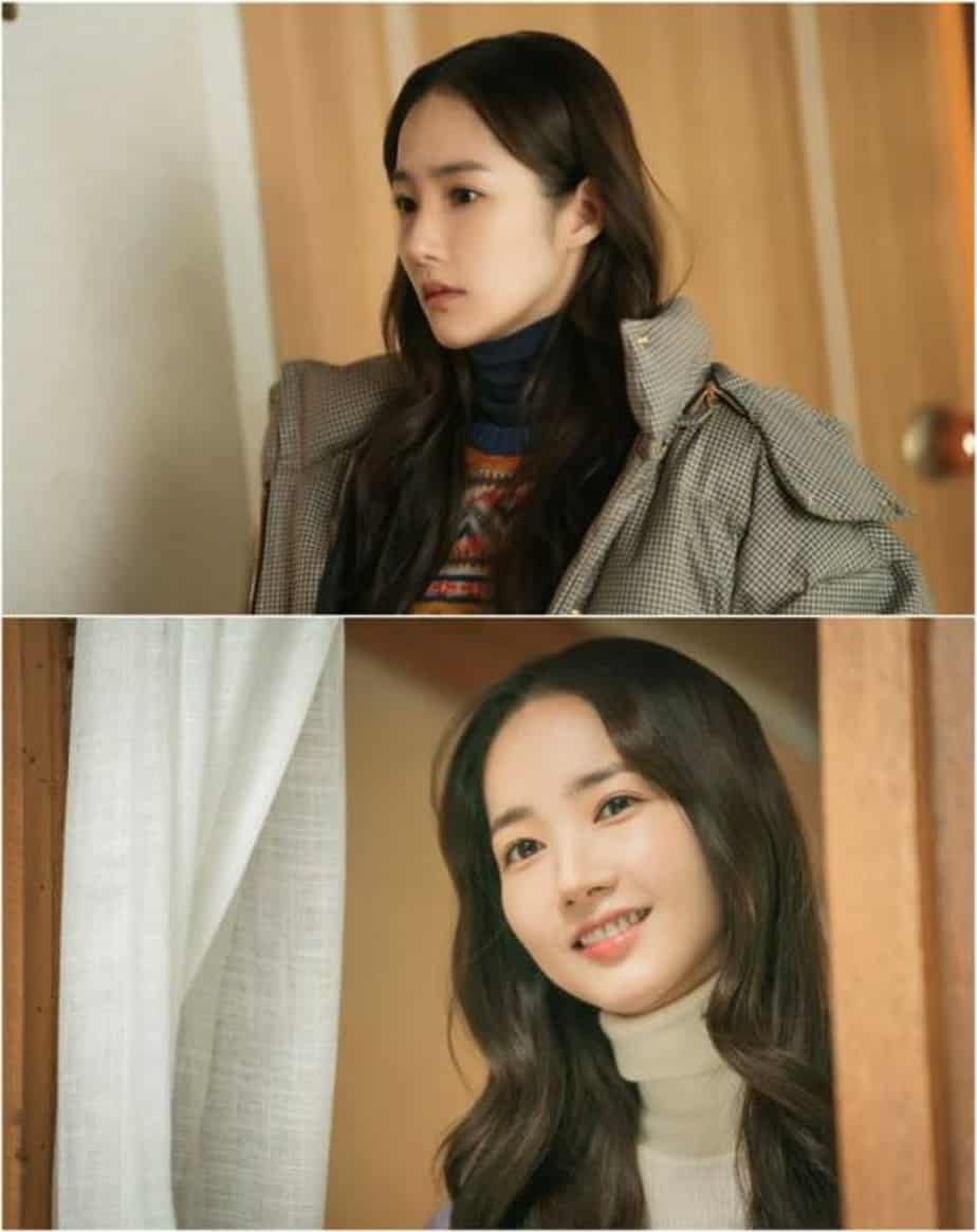 Park Min-Young promos by JTBC