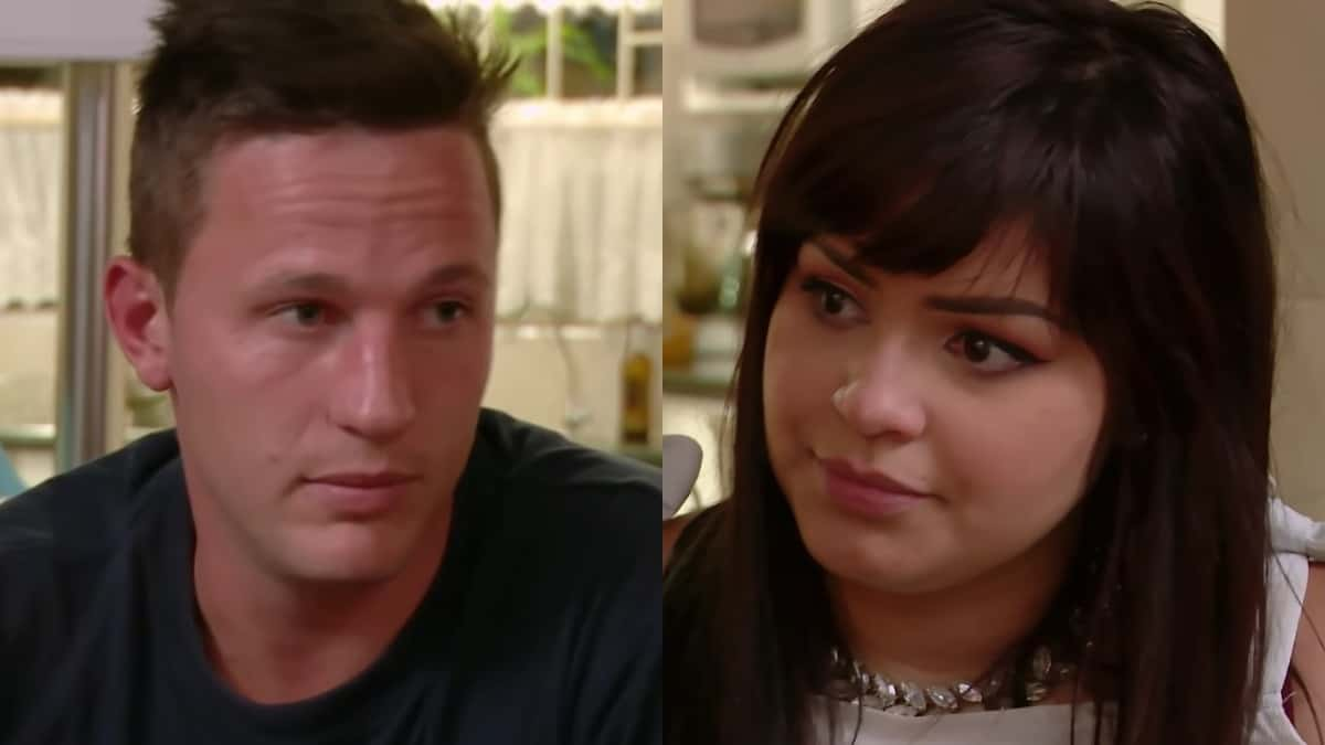 Ronald and Tiffany on 90 Day Fiance The Other Way