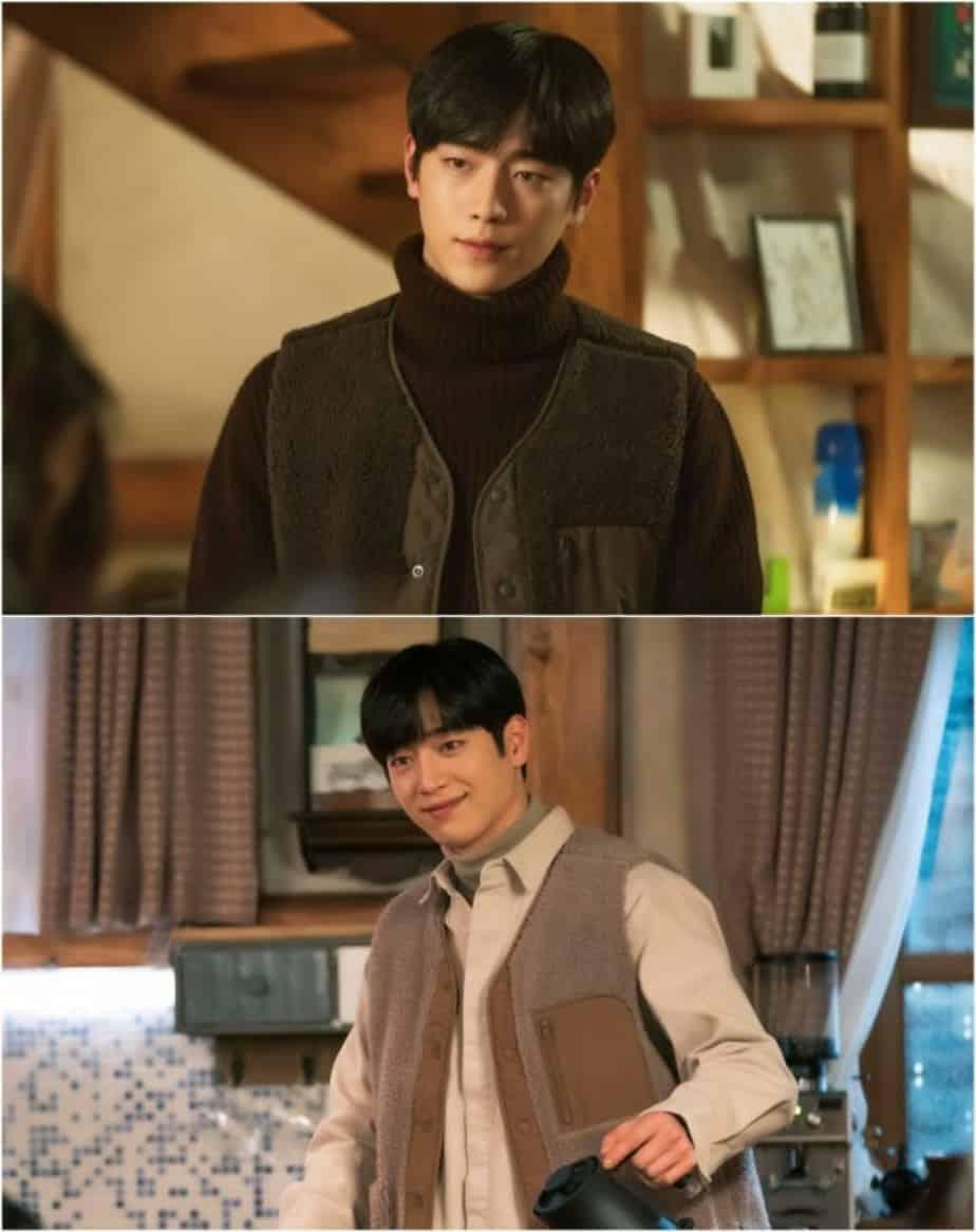 Seo Kang-Joon promos by JTBC